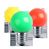 LED Deko MiniGlobe