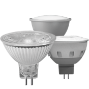 LED Lampen GU5.3 (MR16) 12V