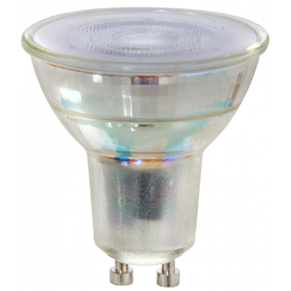 LED Strahler 4 Watt warmweiß GU10