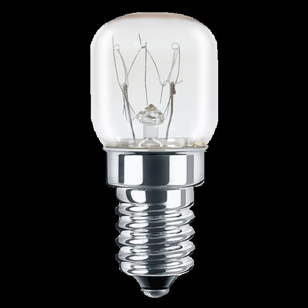 AGL Backofenlampe 15 Watt warmweiß E14 300°C
