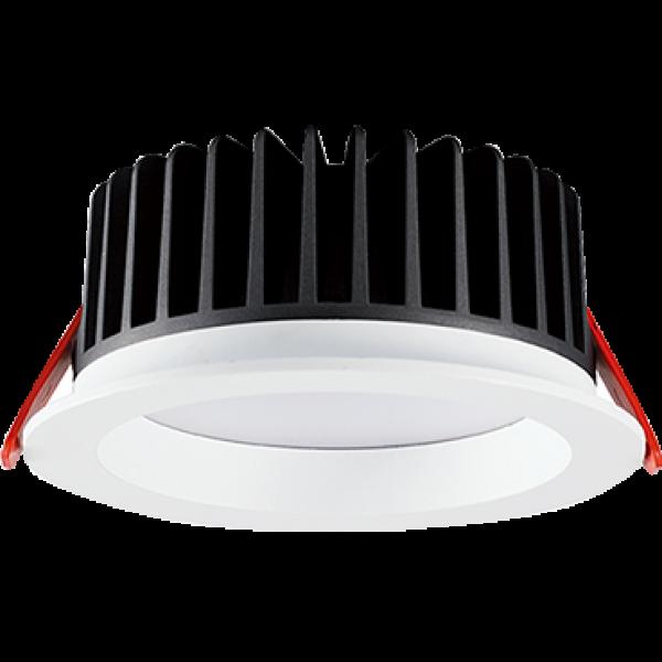 LED Downlight 23 Watt normalweiß