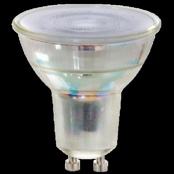 LED Strahler 3 Watt warmweiß GU10