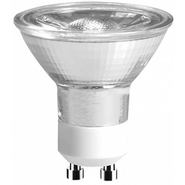 LED Reflektor GU10 5,5 Watt WW