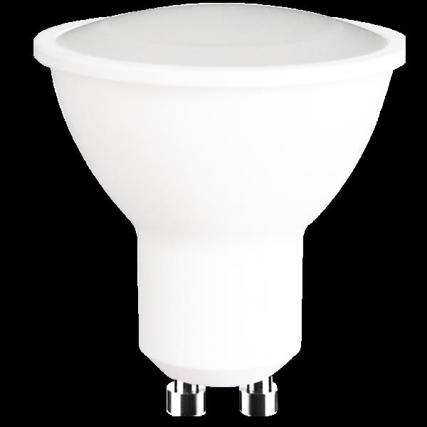 LED Strahler 6 Watt warmweiß GU10