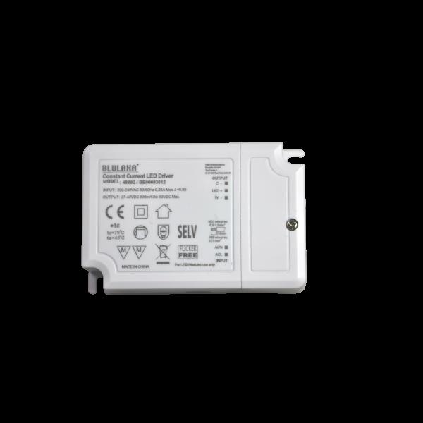 LED Netzteil CCT (steuerbar über Schalter) zur Ansteuerung des CCT LED Panels 36 Watt