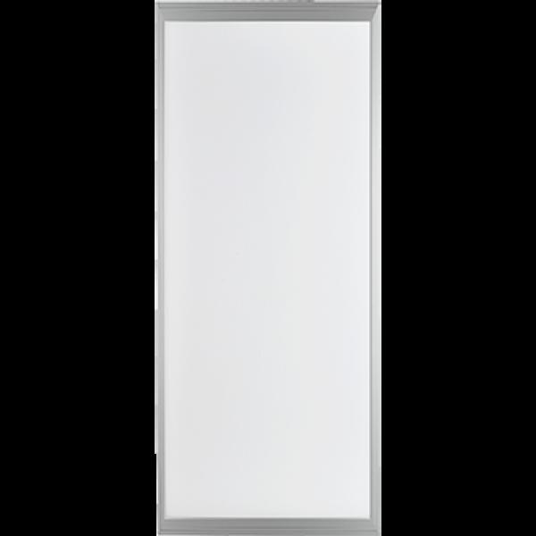 LED Panel 36 Watt warmweiß 295x1195mm dimmbar ohne Netzteil