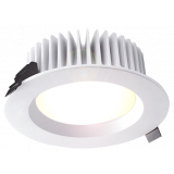 LED Downlight 15 Watt normalweiß