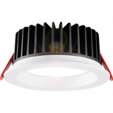 LED Downlight 23 Watt normalweiß