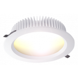 LED Downlight 20 Watt warmweiß