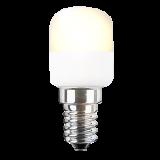 LED Kühlschranklampe 2,5 Watt warmweiß E14