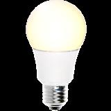 LED Lampe Birnenform 8 Watt warmweiß E27