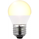 LED MiniGlobe 5 Watt warmweiß E27