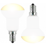 LED PAR50-Strahler 5 Watt warmweiß Promoton Doppelpack E14