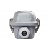 HumiLED vari 1 x 9W 900 lm NW 60 cm IP65