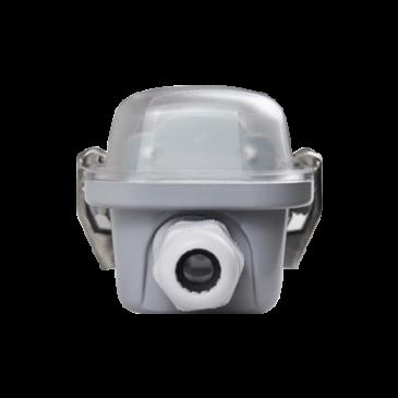 HumiLED vari 1 x 18 W 120 cm IP65 4000K