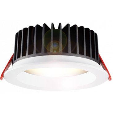 LED Downlight 5 Watt warmweiß