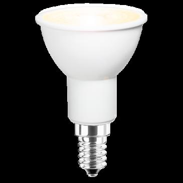 LED PAR16-Strahler 5 Watt warmweiß E14