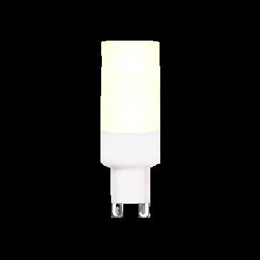 LED Stiftsockellampe 5 Watt warmweiß dimmbar G9