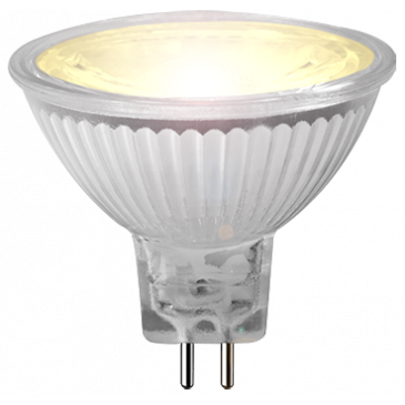 LED Strahler 5 Watt warmweiß MR16 (GU5.3)
