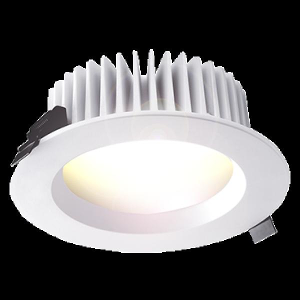 LED Downlight 8 Watt warmweiß