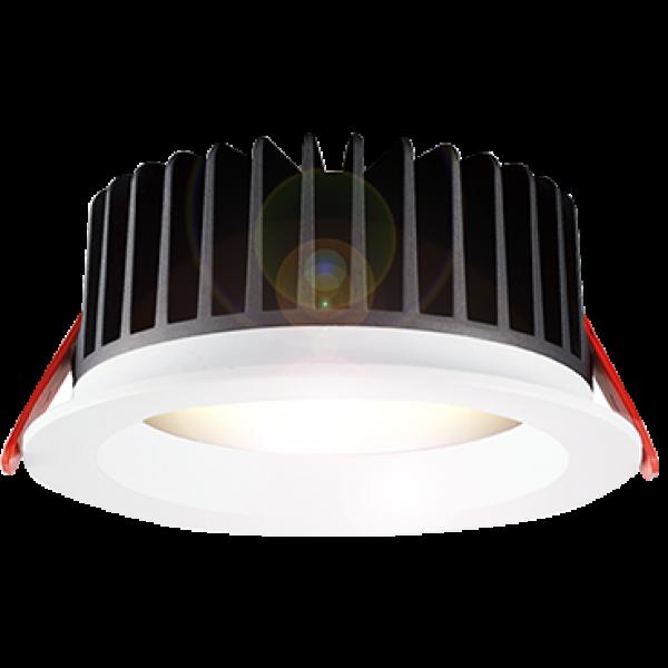 LED Downlight 23 Watt warmweiß
