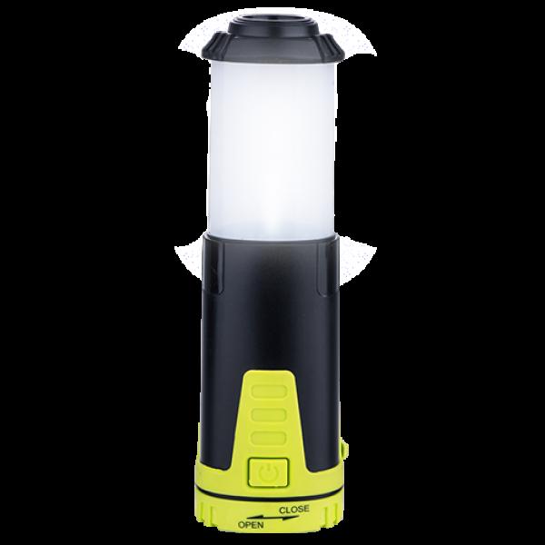 LED Campinglampe 2 Watt