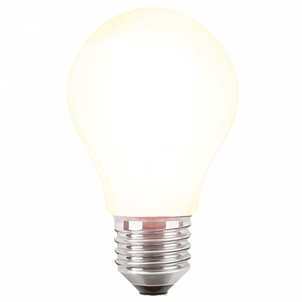 LED Filament Glühfaden Birne 7 Watt warmweiß E27