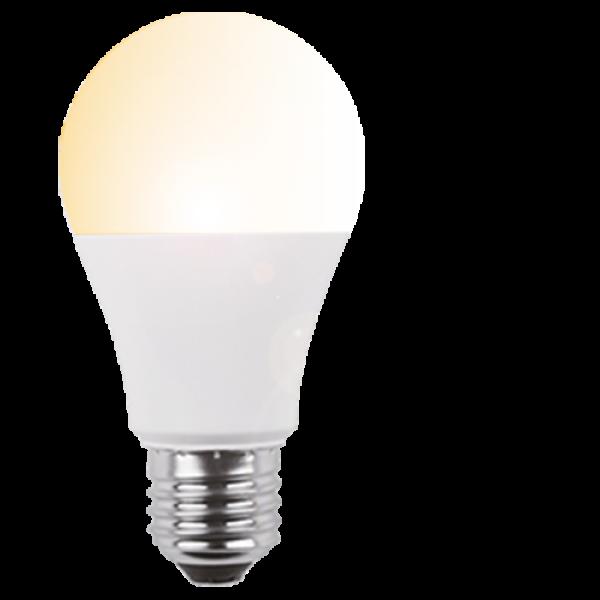 LED Birne 10 Watt Click CCT 3in1 warmweiß E27