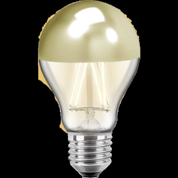 LED Filament Vintage Birne 7 Watt warmweiß E27