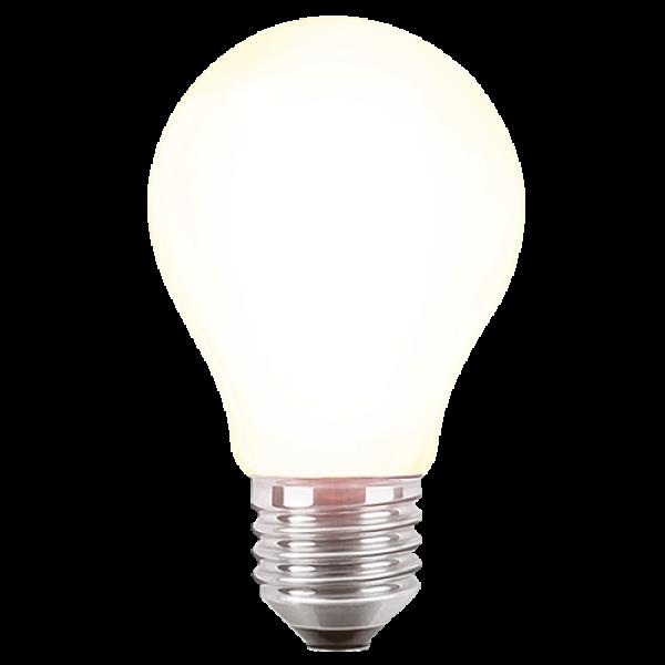 LED Filament Glühfaden Birne 7 Watt normalweiß E27