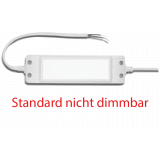 LED Netzteil Standard nicht dimmbar zur Ansteuerung des LED Panels 36 Watt