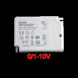LED Netzteil 0/1-10V dimmbar zur Ansteuerung des LED Panels 36 Watt