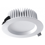 LED Downlight 8 Watt warmweiß