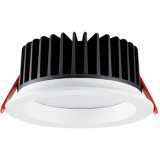 LED Downlight 23 Watt warmweiß
