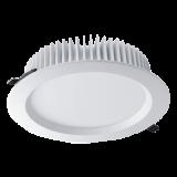 LED Downlight 20 Watt warmweiß