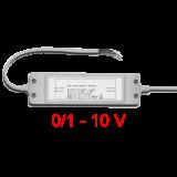 LED Netzteil 0/1-10V dimmbar zur Ansteuerung des LED Panels 18 Watt