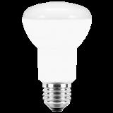 LED PAR63-Strahler 8 Watt warmweiß E27