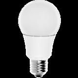 LED Birne 8 Watt warmweiß E27