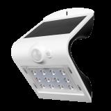 LED Solarleuchte 1,5W WW weiß