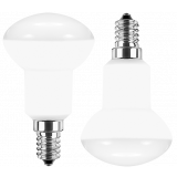 LED R50-Strahler 5 Watt warmweiß Promoton Doppelpack E14