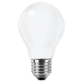 LED Filament Lampe Birnenform 7 Watt kaltweiß E27