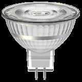 LED Strahler 5,5 Watt warmweiß MR16 (GU5.3)
