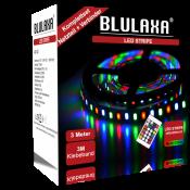 LED Stripe SET 3 m 18W 300 lm RGB