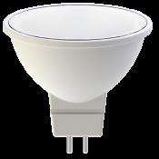 LED Strahler 7 Watt warmweiß MR16 (GU5.3)