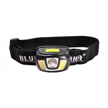 LED Kopflampe 3 Watt