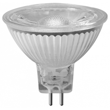 LED Strahler 4 Watt normalweiß MR16 (GU5.3)