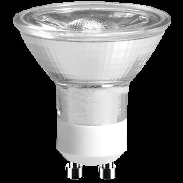 LED Strahler 4 Watt kaltweiß GU10