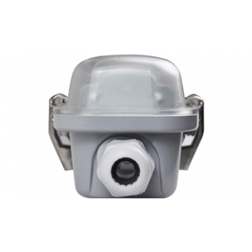 HumiLED vari 1 x 24 W 150 cm IP65 4000K