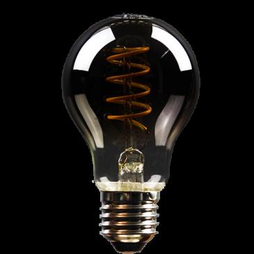 LED Filament Vintage Lampe Birnenform 5 Watt extra warmweiß