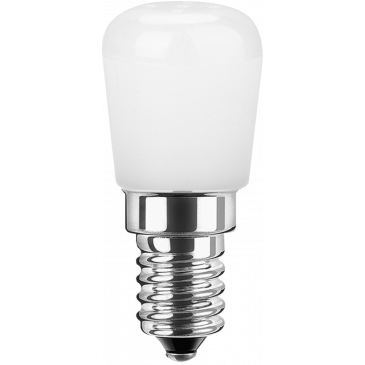 LED SMD Kühlschranklampe 1,5 Watt neutralweiß E14